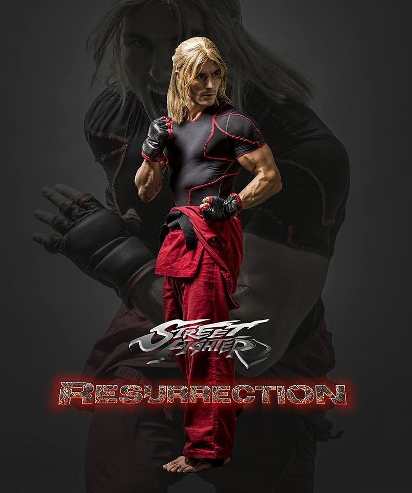 Street Fighter Resurrection images 1 out of 5 image gallery