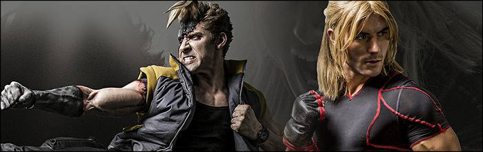 Street Fighter Resurrection Is A Narrative Prologue To Street