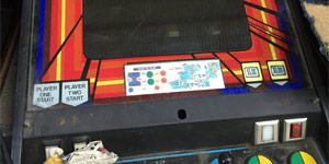 This May Be The Worst Button Layout For A Street Fighter 2 Arcade