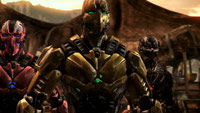 12 mkxkombatimages02t - 'Mortal Kombat X' DLC Gameplay Trailer Features New Playable Characters