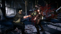 12 mkxkombatimages05t - 'Mortal Kombat X' DLC Gameplay Trailer Features New Playable Characters