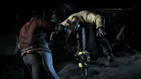 12 mkxkombatimages06t - 'Mortal Kombat X' DLC Gameplay Trailer Features New Playable Characters