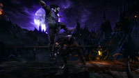 12 mkxkombatimages08t - 'Mortal Kombat X' DLC Gameplay Trailer Features New Playable Characters