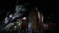 12 mkxkombatimages12t - 'Mortal Kombat X' DLC Gameplay Trailer Features New Playable Characters