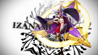 New characters in Blazblue: Central Fiction and Guilty Gear image #5