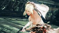 Nina Tekken 7 screen shots image #1