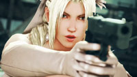 Nina Tekken 7 screen shots image #3