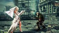 Nina Tekken 7 screen shots image #4