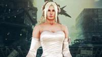 Nina Tekken 7 screen shots image #9