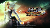 Nina Tekken 7 screen shots image #10