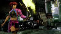 Kim Wu in Killer Instinct season 3 image #1