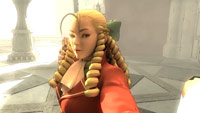 Street Fighter 5 CG trailer screen shots image #5