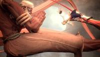 Street Fighter 5 CG trailer screen shots image #9