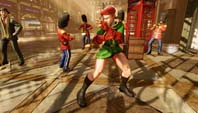 Street Fighter 5 Story Mode Costumes image #5