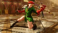 Street Fighter 5 Story Mode Costumes image #6