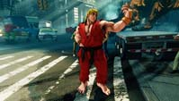 Street Fighter 5 Story Mode Costumes image #7