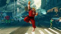 Street Fighter 5 Story Mode Costumes image #9