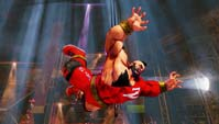 Street Fighter 5 Story Mode Costumes image #10