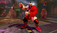 Street Fighter 5 Story Mode Costumes image #11