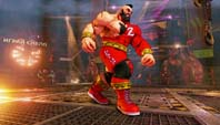 Street Fighter 5 Story Mode Costumes image #12