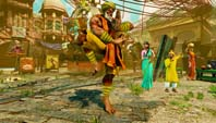 Street Fighter 5 Story Mode Costumes image #13