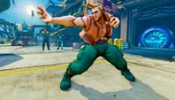 Street Fighter 5 Story Mode Costumes image #15