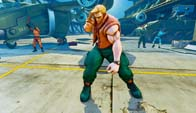 Street Fighter 5 Story Mode Costumes image #16