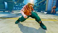 Street Fighter 5 Story Mode Costumes image #17