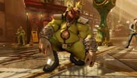 Street Fighter 5 Story Mode Costumes image #21