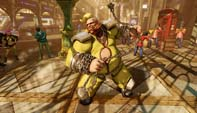 Street Fighter 5 Story Mode Costumes image #22
