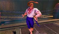 Street Fighter 5 Story Mode Costumes image #23