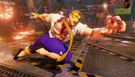 Street Fighter 5 Story Mode Costumes image #24