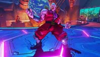 Street Fighter 5 Story Mode Costumes image #29