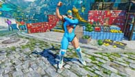 Street Fighter 5 Story Mode Costumes image #30