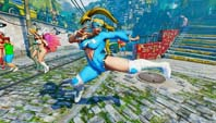 Street Fighter 5 Story Mode Costumes image #31