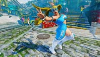 Street Fighter 5 Story Mode Costumes image #32