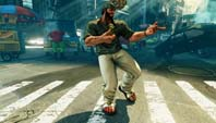 Street Fighter 5 Story Mode Costumes image #33