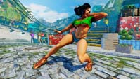 Street Fighter 5 Story Mode Costumes image #36