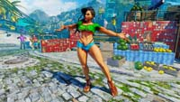 Street Fighter 5 Story Mode Costumes image #37