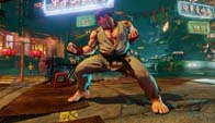 Street Fighter 5 Story Mode Costumes image #39