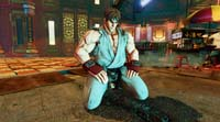 Street Fighter 5 Story Mode Costumes image #40