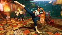 Street Fighter 5 Story Mode Costumes image #46