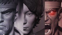Daigo 1/4 scale statue from Kinetiquettes image #5