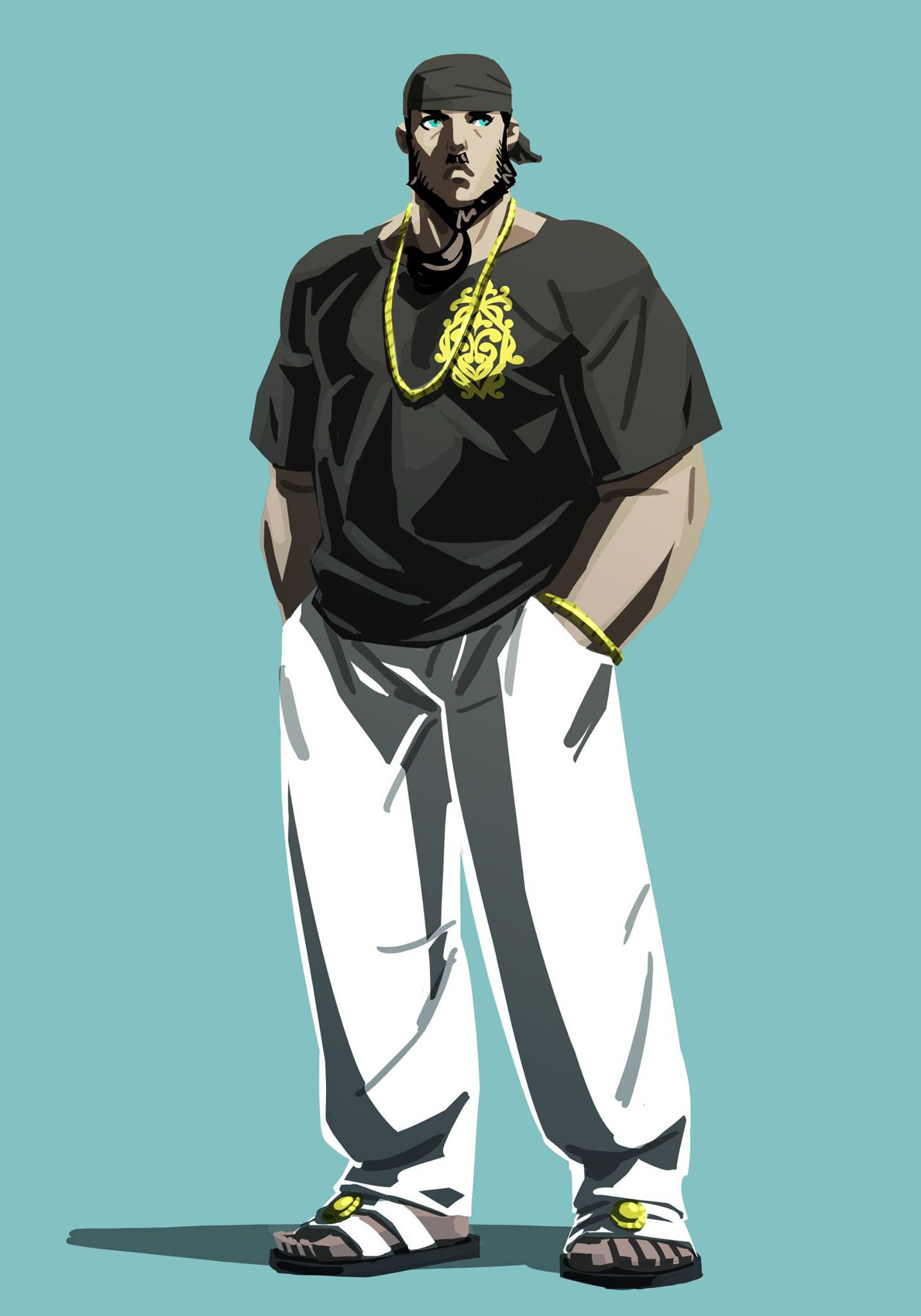 Street Fighter 5 story mode costume concept art 12 out of 13 image gallery