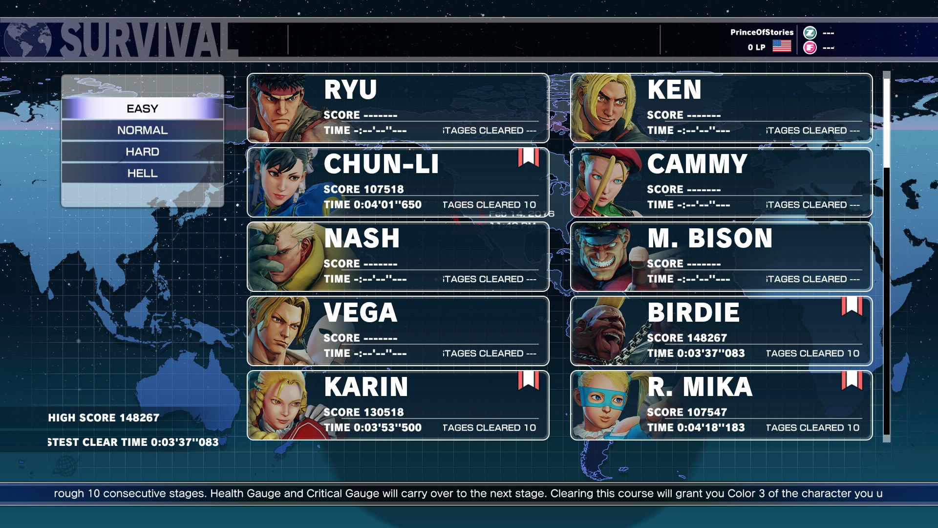 Street Fighter 5 review screenshots 9 out of 17 image gallery