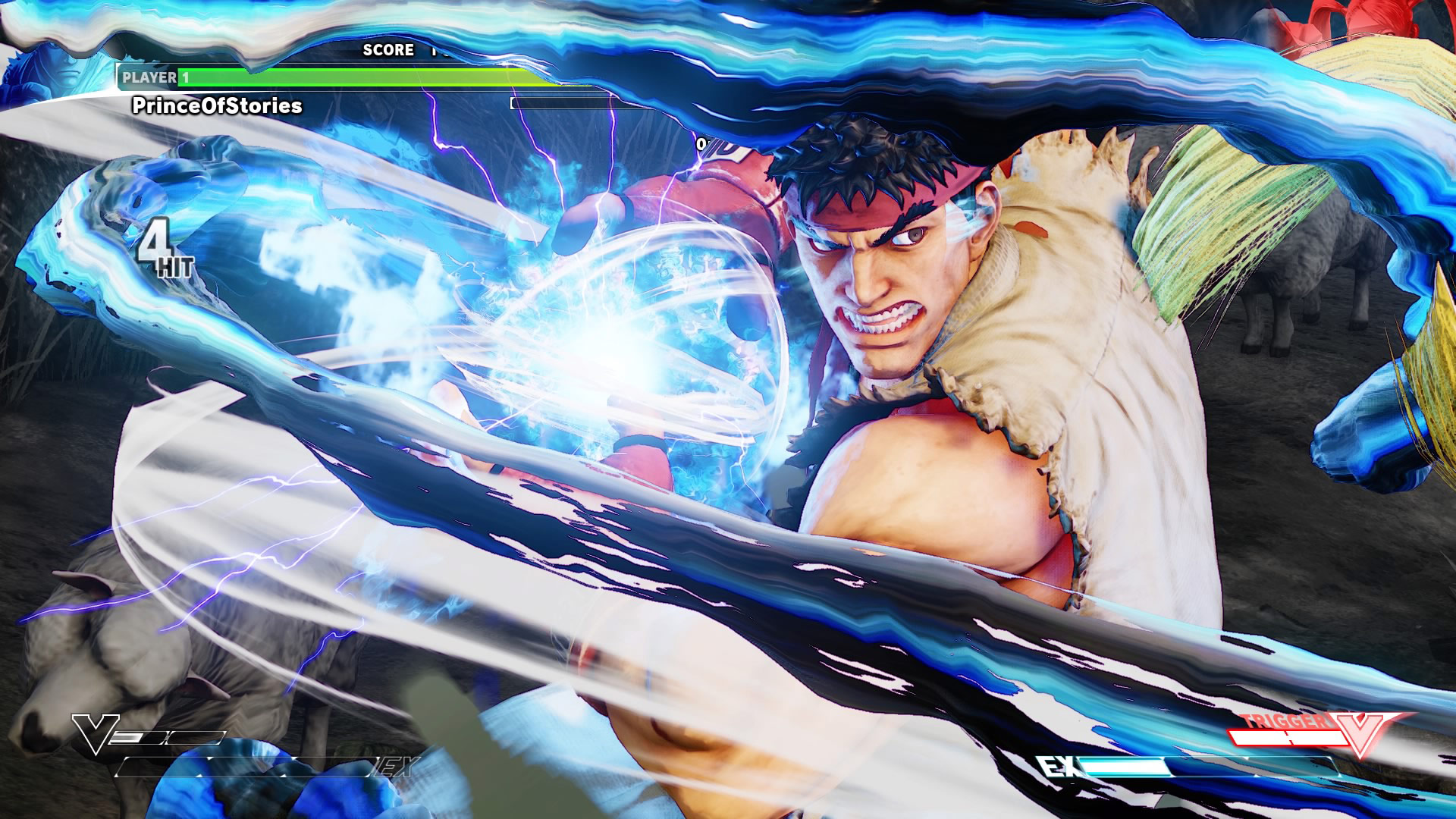 Street Fighter 5 review screenshots 10 out of 17 image gallery