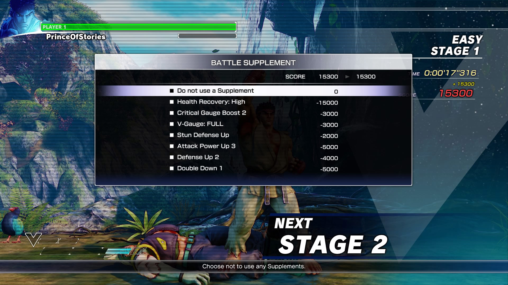 Street Fighter 5 review screenshots 11 out of 17 image gallery
