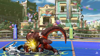 King of Dinosaurs and more revealed in King of Fighters 14 image #2