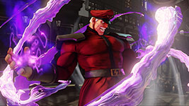 Koichi Sugiyama Street Fighter 5 story gallery image #5