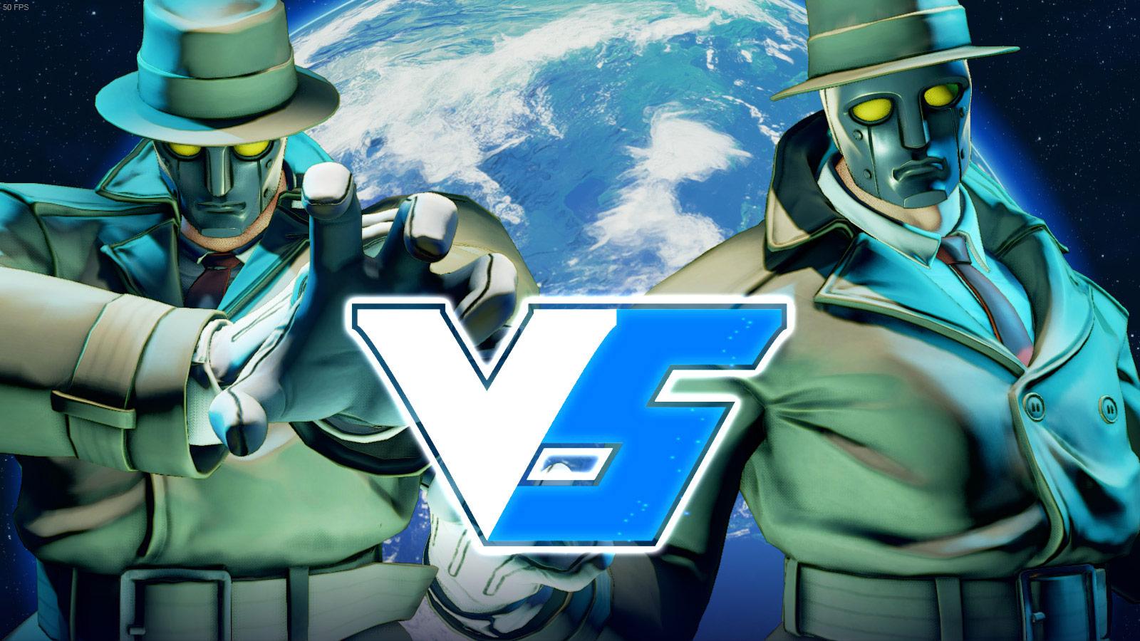Q Street Fighter Street Fighter 5 Q mod...